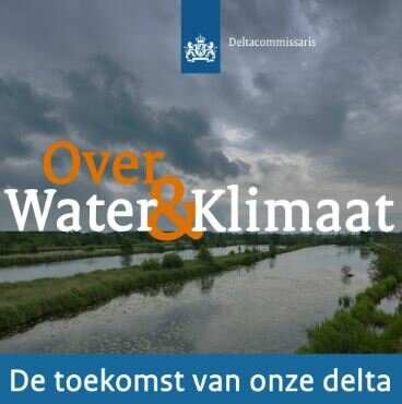 Podcastserie 'Over Water en Klimaat'